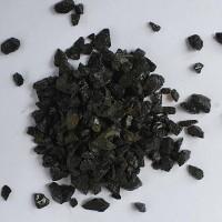 Черна мозайка - базалтова мозайка