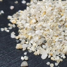 Кварцов пясък БК 1,6 - 3 мм